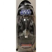 Star Wars Titanium Emperor's Hand Imperial Shuttle