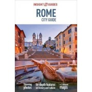 Insight Guides: Rome City Guide by APA Publications Limited