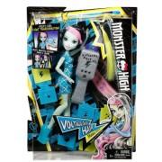 Monster High Voltageous Hair Frankie Stein DNX36