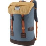 Burton Tinder Daypack in hellblau/ gelb