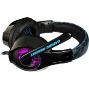 Casti Gaming Iluminate Somic Senicc G-Killer G95 Mov