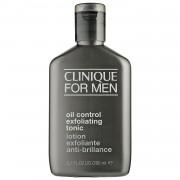 Clinique Skin Supplies for Men ulei pentru purificarea tenului pentru ten gras pentru barbati