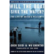 Will the Boat Sink the Water? by Chen Guidi
