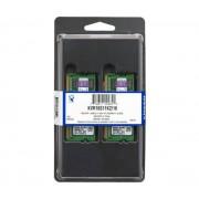 Kingston DDR3 2x8GB 1600MHz KVR16S11K2/16 SODIMM - Raty 10 x 45,90 zł
