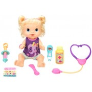Baby Alive Make Me Better Baby Doll by Baby Alive