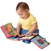 Lamaze Form Discovery! 2way Picture Book (Japan Import)