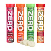High5 Sports Zero Active Hydration Tablets - Tube of 20 Cherry/Orange