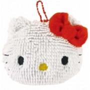 Hello Kitty coin purse Petit Moja Red (japan import)