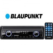 Blaupunkt Tokyo-110 Car Media Player (Single Din)