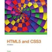 New Perspectives HTML5 and CSS3 by Patrick Carey