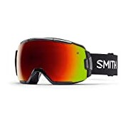 Smith Goggles Vice Red Sol-X SP AF Lens Goggles - Black