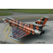 Macheta avion eurofighter bronze tiger revell 3970