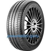 Michelin Pilot Sport 3 ( 225/40 ZR18 (92Y) XL con bordino di protezione del cerchio (FSL), GRNX )
