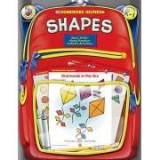 Homework Helpers Shapes, Grades PreK-1 by Frank Schaffer Publications