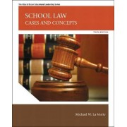 School Law by Michael W. Lamorte