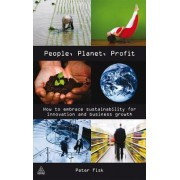 People Planet Profit by Peter Fisk