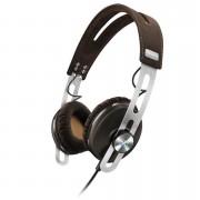 Sennheiser Momentum 2.0 On-Ear Headphones Inc In-Line Remote & Mic (Apple) - Brown