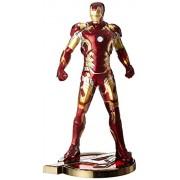 Marvel Avengers Age Of Ultron Iron Man Mark 43 Artfx Statua