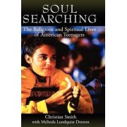 Soul Searching by Christian Smith