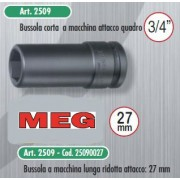 BUSSOLE - STAHLWILLE - ART. 2509 - COD. 25090027 - 27 MM