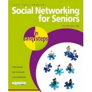 Social Networking for Seniors in Easy Steps by Anne Sparrowhawk