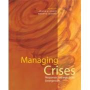 Managing Crises by Arnold M. Howitt