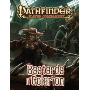 Pathfinder Player Companion: Bastards of Golarion by Judy Bauer