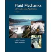 Fluid Mechanics With Engineering Applications by Joseph B. Franzini