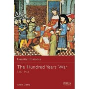 The Hundred Years' War by Prof. Anne Curry