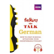 Talking the Talk German by Sue Purcell