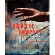 Puppet or Puppeteer by Dr Nell M Rodgers