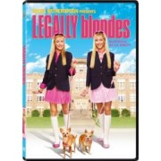 LEGALLY BLONDES DVD 2009