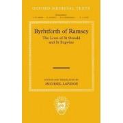 Byrhtferth of Ramsey by Professor Michael Lapidge
