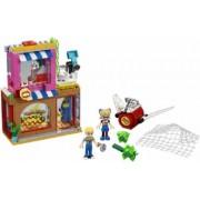 Harley Quinn til undsætning (LEGO 41231 DC Super Hero Girls)