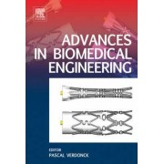 Advances in Biomedical Engineering by Pascal Verdonck