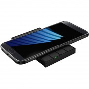 Tronsmart Chocolate Quick Charge 2.0 Wireless Charger for Smartphones