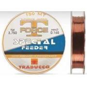 Fir Trabucco T-Force Special Feeder 150m - 0,250mm/8,40kg