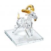 Figurina cristal Preciosa - Goat (Zodiacul chinezesc)