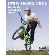 BMX Riding Skills by Shek Hon