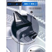 Blues, jazz & rock riffs for keyboard piano: A Practical Approach to Improvising Using Classic Licks and Patterns