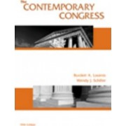 The Contemporary Congress by Burdett A. Loomis