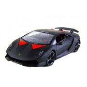 Midea Tech 1/18 Scale Lamborghini Sesto Elemento Radio Remote Control Car Authentic Body Styling with Lights R/