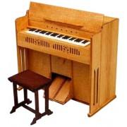 Organo de 1/12 maestro serie Memorias Alley (jap?n importaci?n)