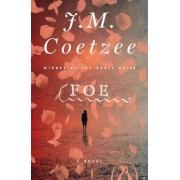 Foe by J. M. Coetzee