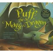 Puff the Magic Dragon by Peter Yarrow