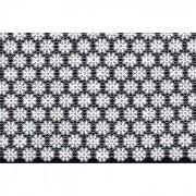 E-plast rotolo merletto 20 mt h 25 cm bianco