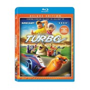 Ryan Reynolds,Paul Gianmatti,Maya Rudolph etc - Turbo (Blu-ray 2D si Blu-ray 3D)
