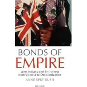 Bonds of Empire by Anne Spry Rush