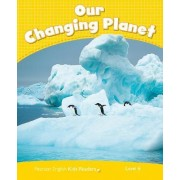Level 6: Our Changing Planet CLIL by Coleen Degnan-Veness