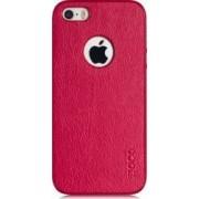 Skin TPU HOCO Paris iPhone 5 Rose Red
